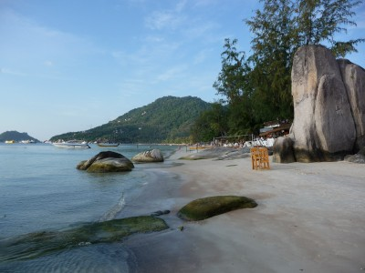 Beautiful Koh Tao